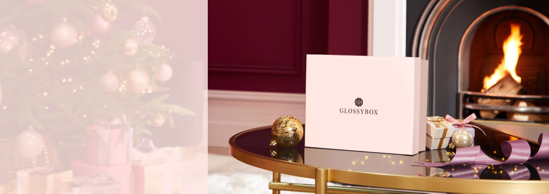 Carte cadeau GLOSSYBOX