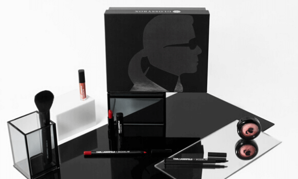 ÉDITION LIMITÉE KARL LAGERFELD + MODELCO