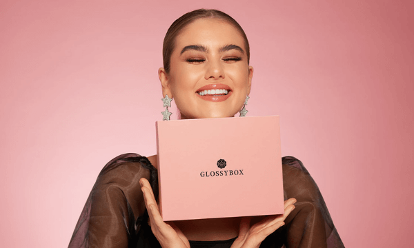 Give the gift of Glossy