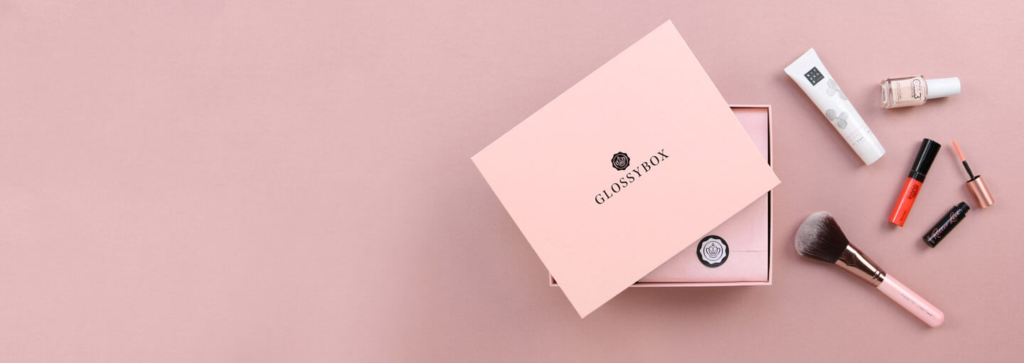 GLOSSYBOX Press Releases