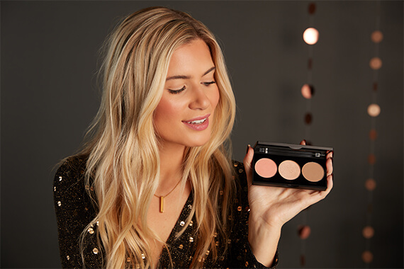 Be the Ultimate Glow Getter!