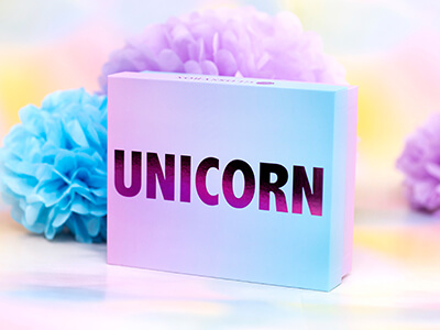 The Unicorn Box