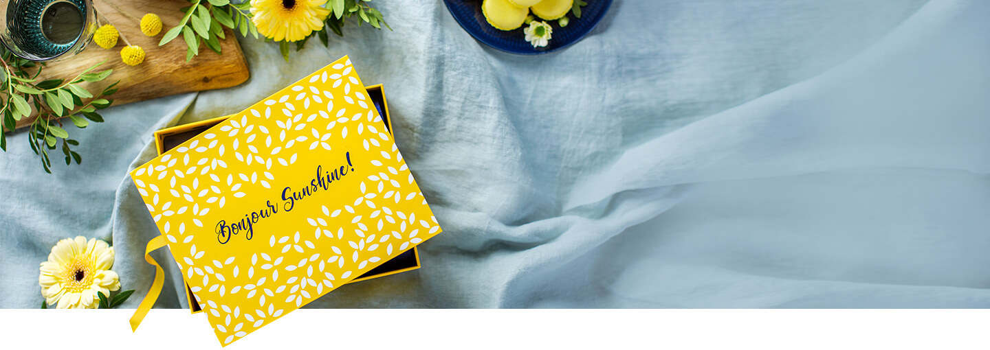 Glossybox Limited Edition by L'Occitane
