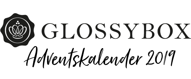 GLOSSYBOX Adventskalender