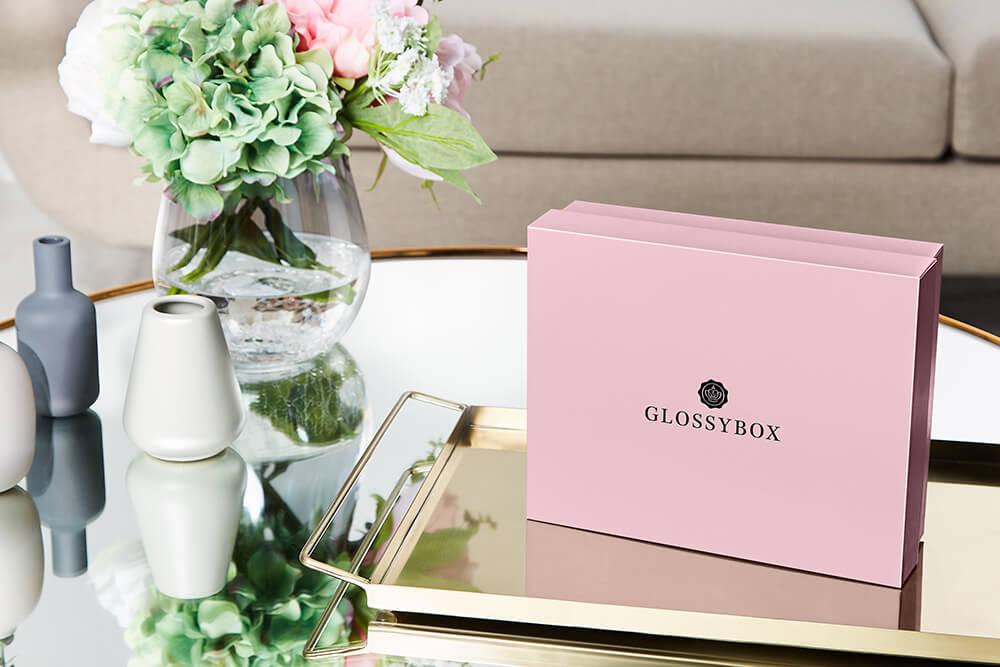 Missa inte vårens skönhetsbox - Modern Day Beauty