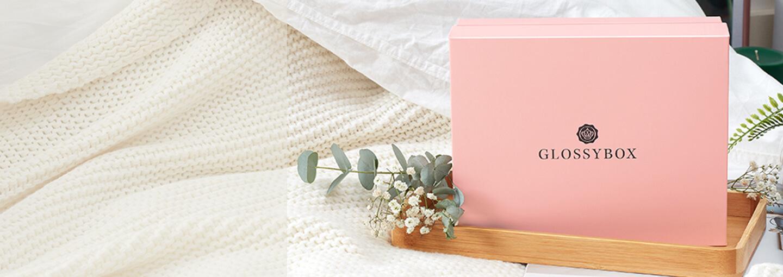 Wow! Februariboxen är nu helt slutsåld – men du kan självklart fortfarande bli en glossie du med. Köp vår ikoniskt rosa Glossybox med 30 % rabatt. Uppge kod: GLOSSYFEB