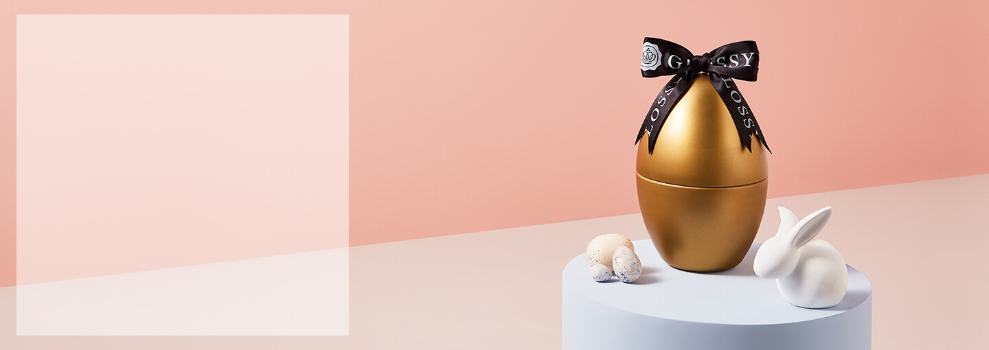 GLOSSYBOX EASTER EGG IS COMING SOON...