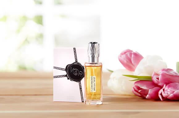 Flowerbomb Vanilla Twist Layering Oil + Eau de Parfum Sample