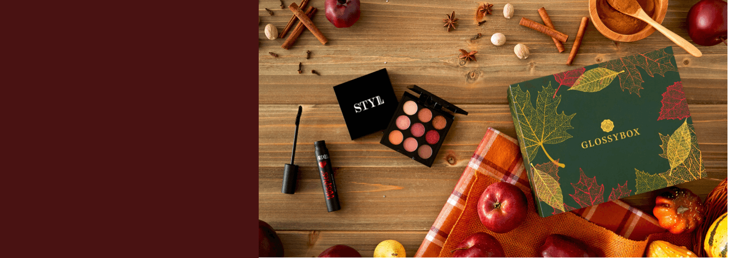 It's that time of year again for giving and receiving! Between the holiday dinners and other food-themed activities, we want to ensure you savor every delicious moment this time of year.<br><br>Subscribe now to receive 5 savory beauty treats to help you enjoy the little things in life.
