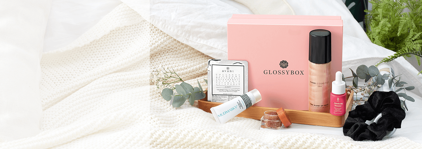 Kick-start your 2020 beauty routine with 6 fresh beauty products on our January 'Sleep and Refresh' edit filled with everything you need to take on the new year.<br><br>Enjoy 20% off your subscription to receive the January Box with a worth of over $95. Use Code: REFRESH20