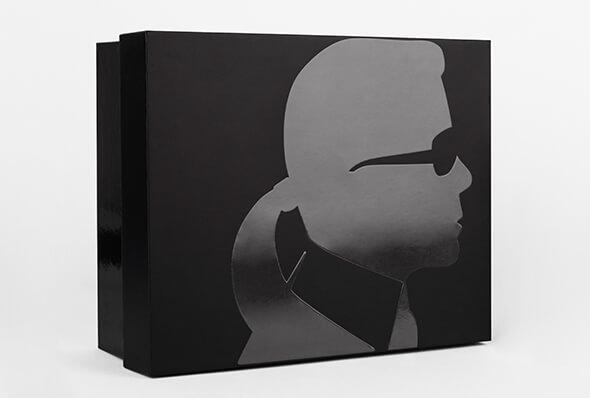 LIMITED EDITION BOX