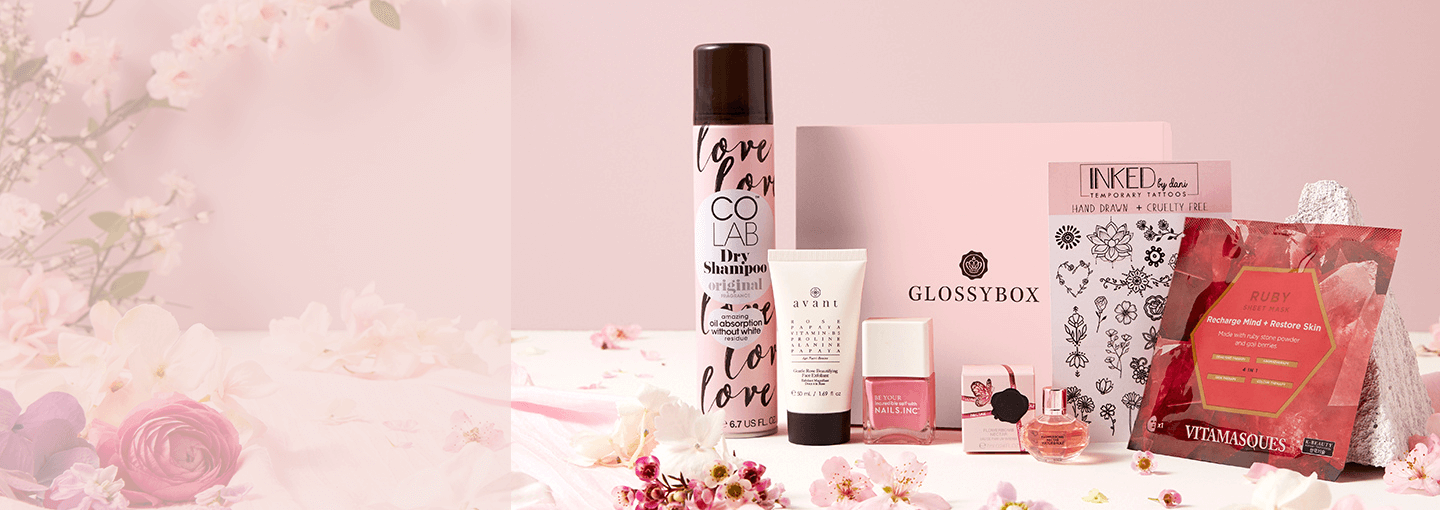 We would love to welcome you to the Glossy Family! We know you're going to love our subscription, and as a welcome gift we're love to give you your first month completely FREE when you buy a 3 month subscription!<br><br> All you have to do is click the button below to claim your gift! Simple as that.