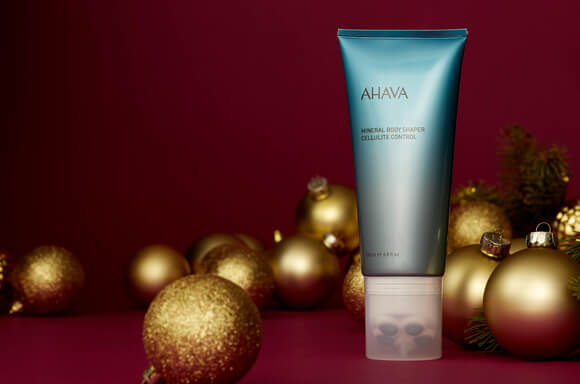 AHAVA MINERAL BODY SHAPER