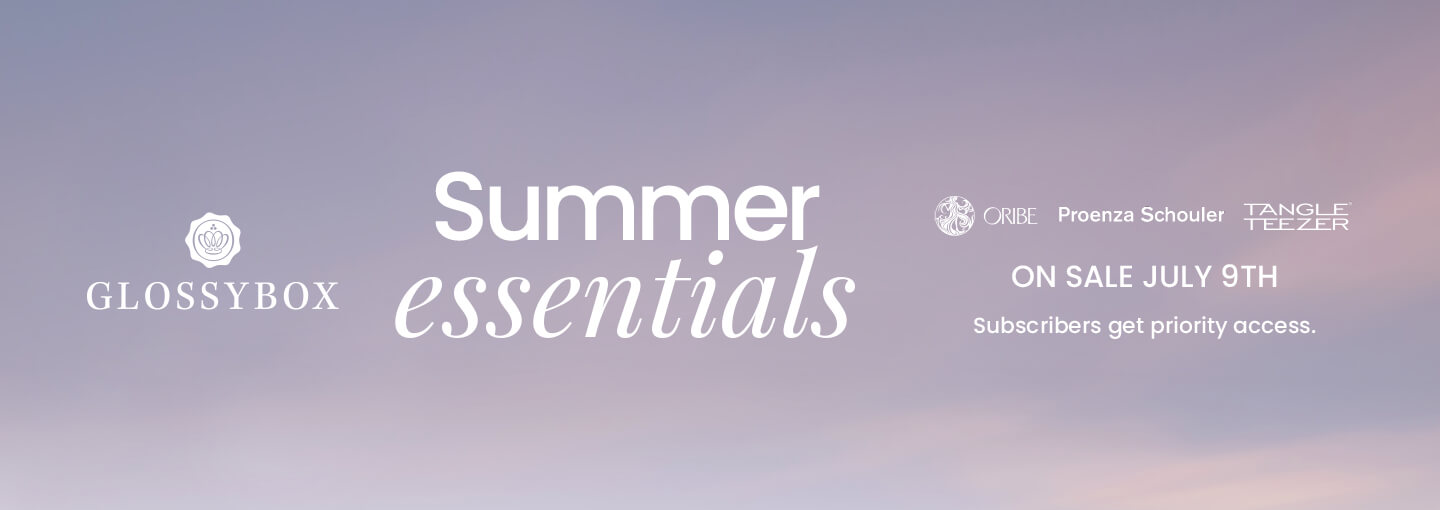 Summer Essentials Limited Edition Box Coming Soon - Join The Waitlist!