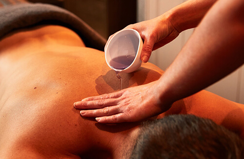 Body Specific Therapies