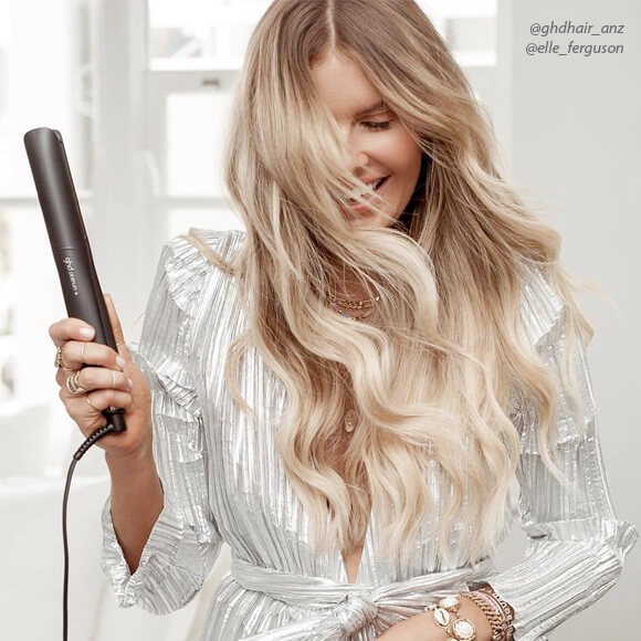 ghd | Up to $40 Off