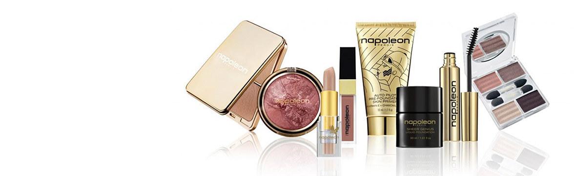 Napoleon Paris Makeup Saubhaya