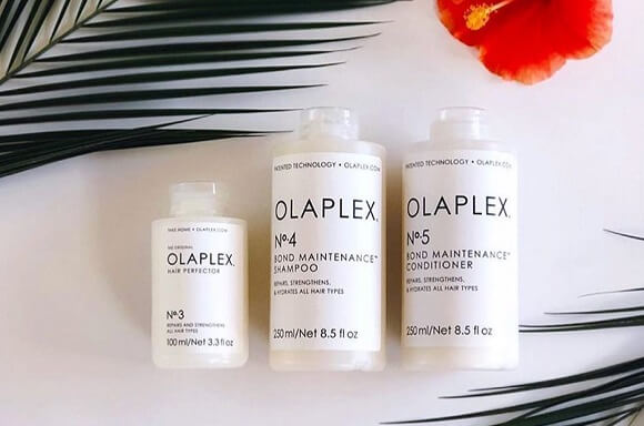 <b>OLAPLEX</b>