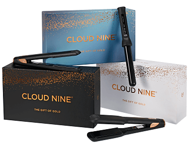 <b>CLOUD NINE</B>