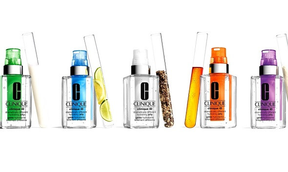 <b>CREATE YOUR OWN CUSTOM SKINCARE WITH CLINIQUE ID</b>