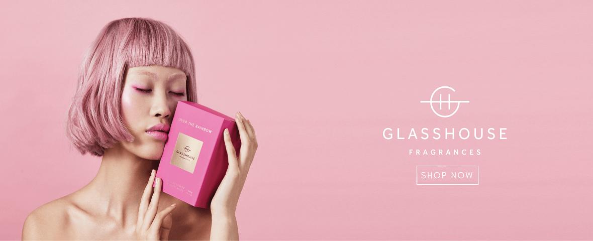 Glasshouse Fragrances