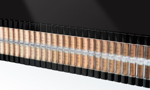 Beyond Foundation: Find Your Perfect Shade