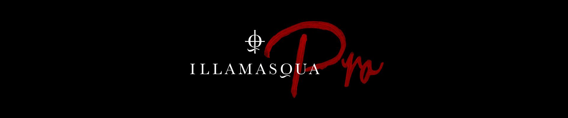 Illamasqua Pro Banner