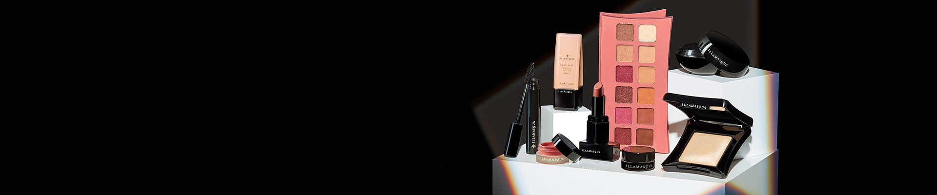 Best Sellers and make-up artist favourites.