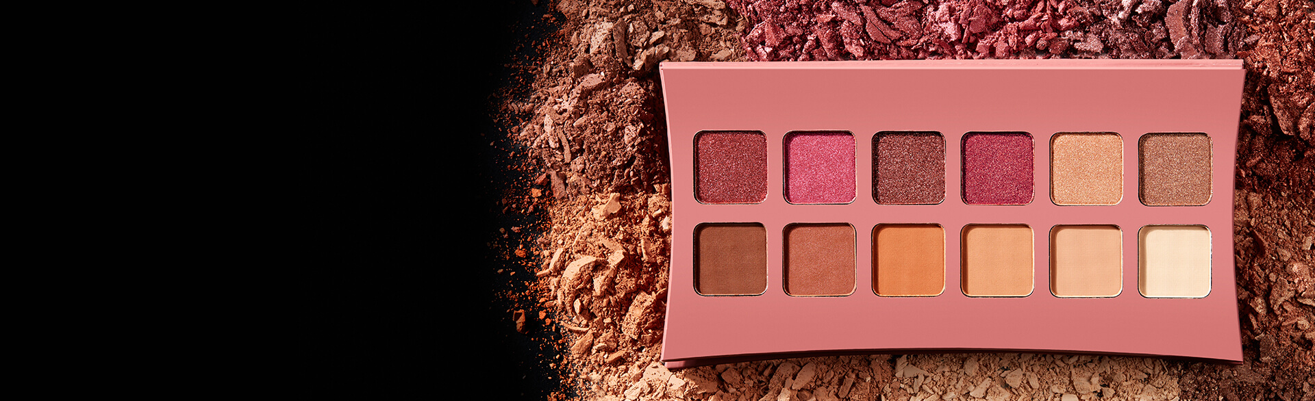 Icon of the Week: Unveiled Artistry Palette