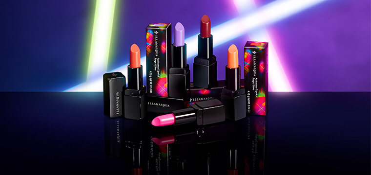 Antimatter Lipsticks