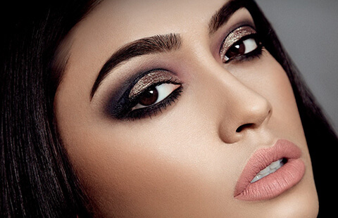 Beginner Make-Up Courses