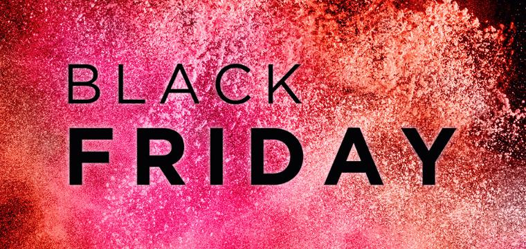 Illamasqua Black Friday