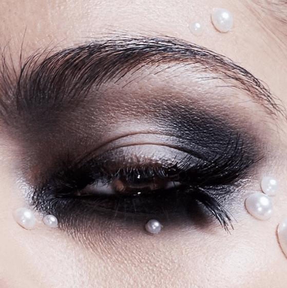 2018 Make-up Trends