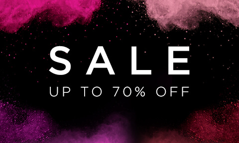 The Sale Has Landed!
