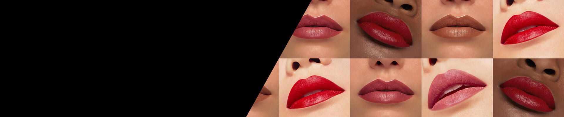 Treat yourself to a new pout
