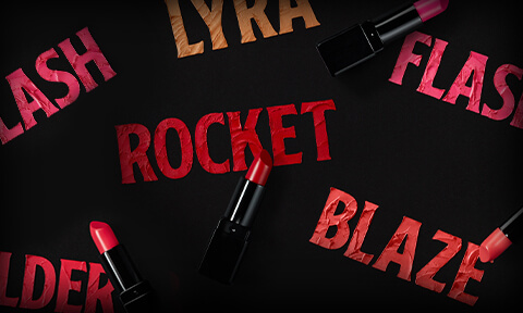 Antimatter Lipstick