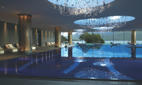 Spa of the Month | June
