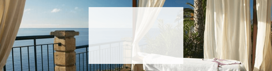 Spa of the Month | February Spa at the Cliff Bay