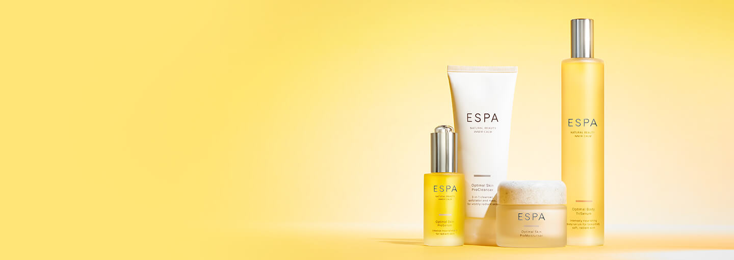fdf6836e09c Discover ESPA's undiscovered heroes designed to smooth, firm and nourish  the skin to give the ultimate radiant glow.