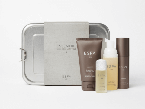 The Essential Grooming Collection - £45