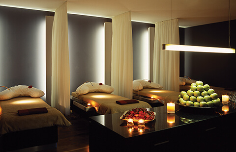 Spa of the Month | Facilities