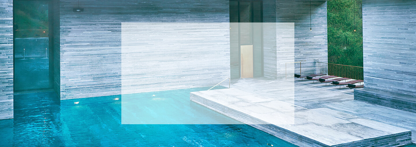 Spa of the Month | 7132 Thermal Baths and Spa