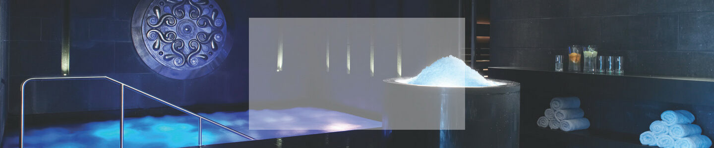Spa of the Month | June<br>The Europe