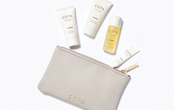 Relax and Unwind Gift (Worth £35)