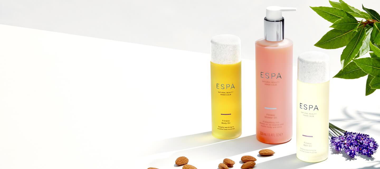ESPA Sale save up to 30%