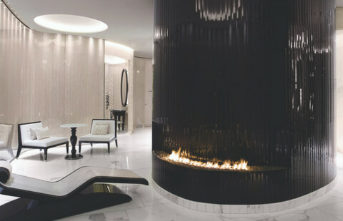 Spa of the Month | November