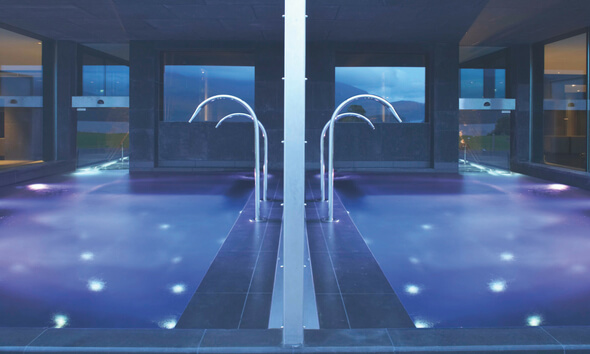 Win a Spa Break at The Europe