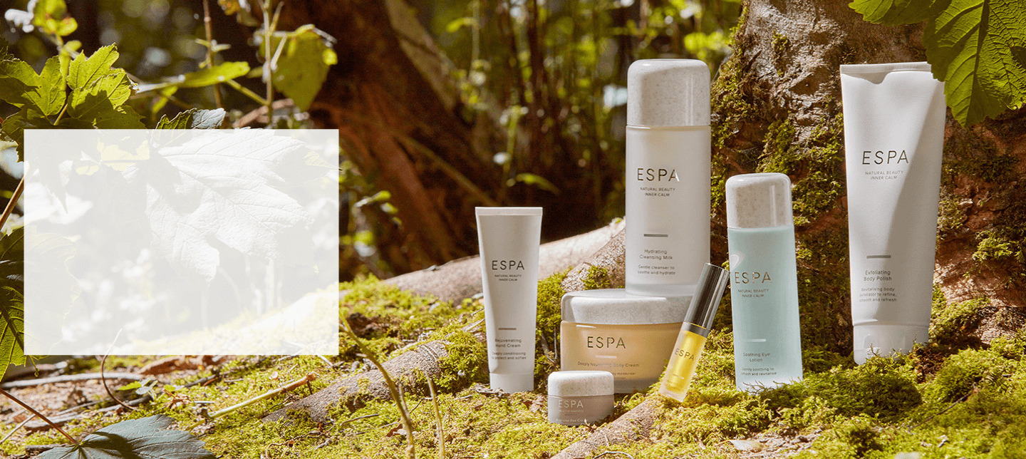 ESPA | Natural Skincare & Luxury Beauty Products