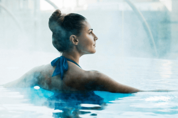 Spa of the Month