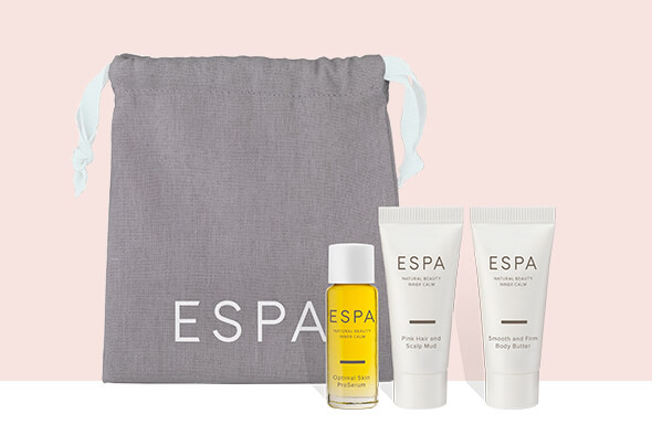 ESPA's most loved